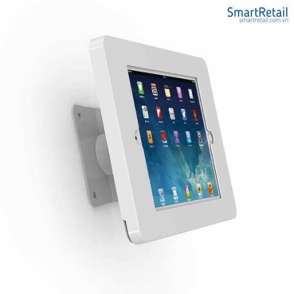 Giá đỡ iPad Pro cao cấp   Giá đỡ Tablet treo tường - SmartRetail