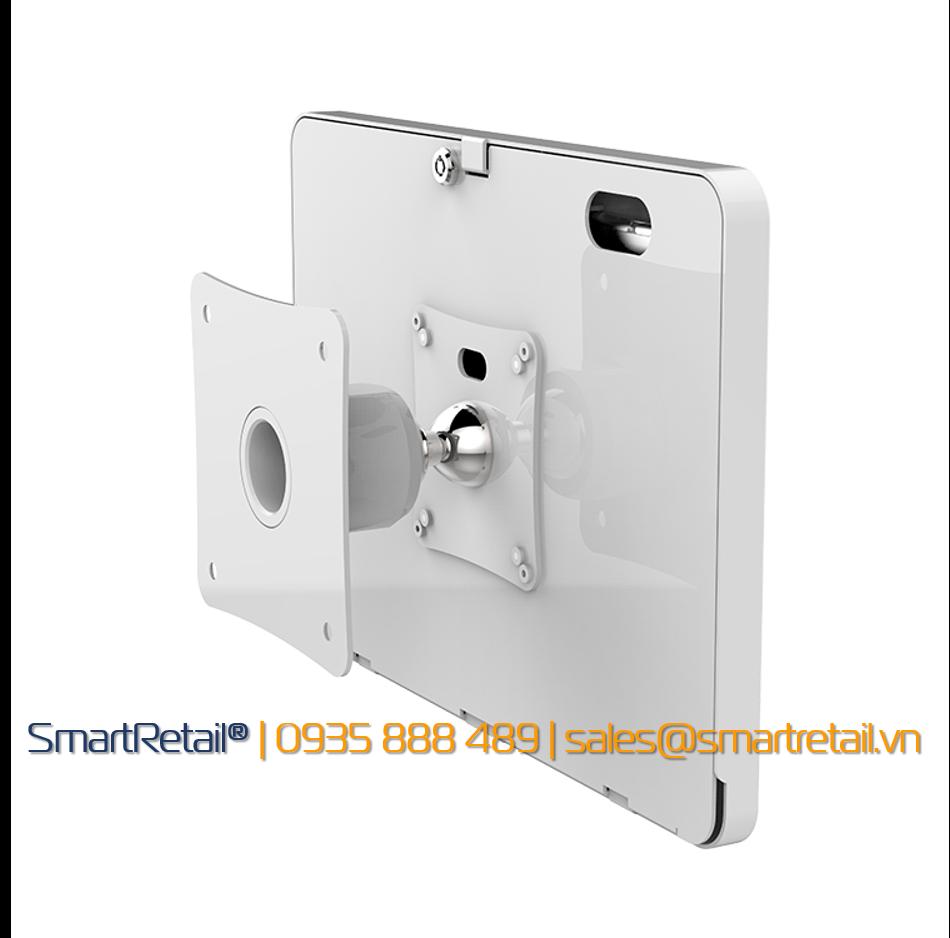 Giá đỡ máy tính bảng treo tường SW-301 - SmartRetail - 0935888489
