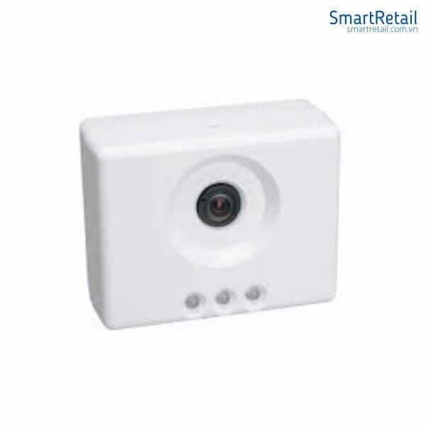 Camera đếm người 2D BrickStream | Thiết bị đếm người - SmartRetail