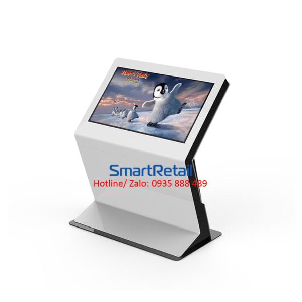 SmartRetai màn hình quảng cáo DSFA243 S2 1