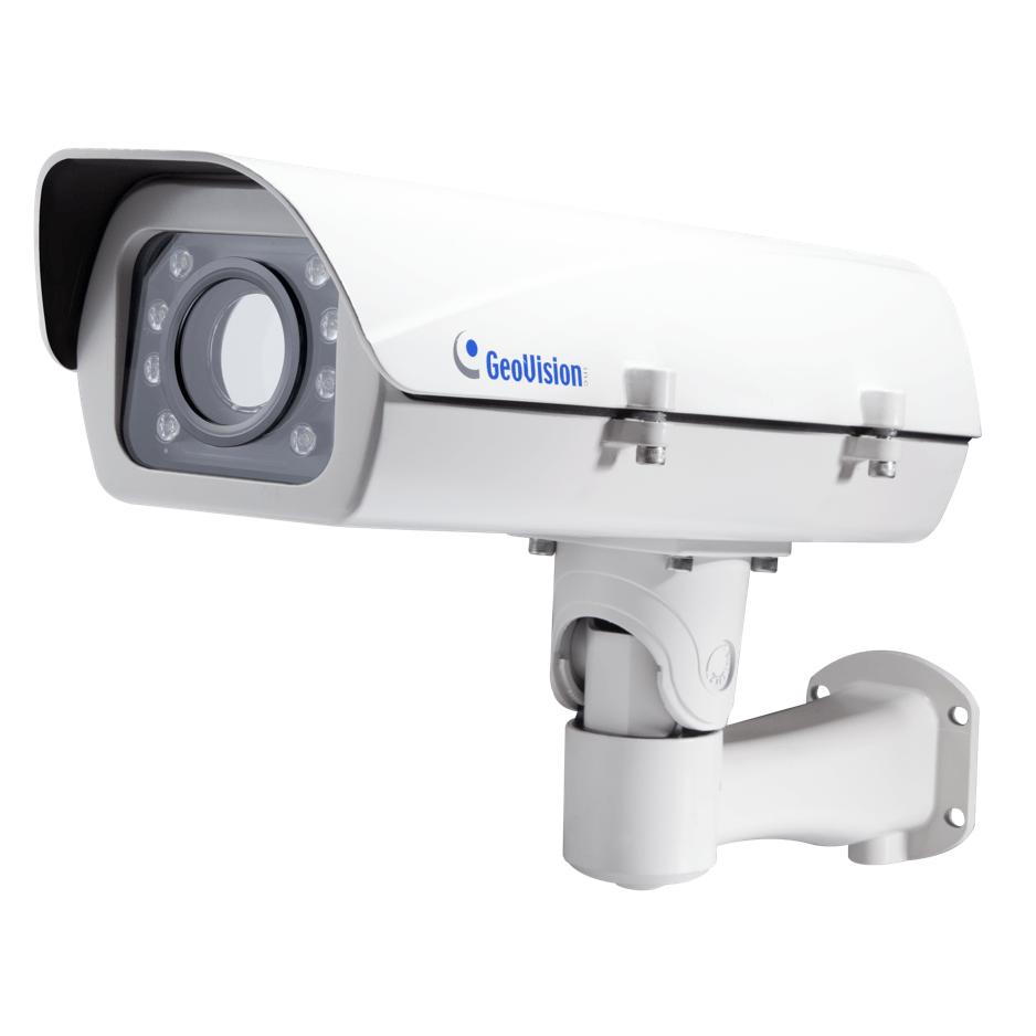 Camera nhận dạng biển số xe LPR1200 - SmartRetail