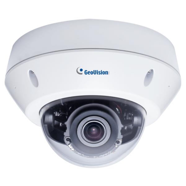 Camera nhận diện khuôn mặt - Camera GeoVision