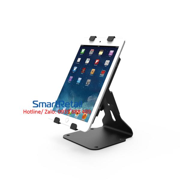SmartRetail Giá đỡ Tablet để bàn SC 401 3