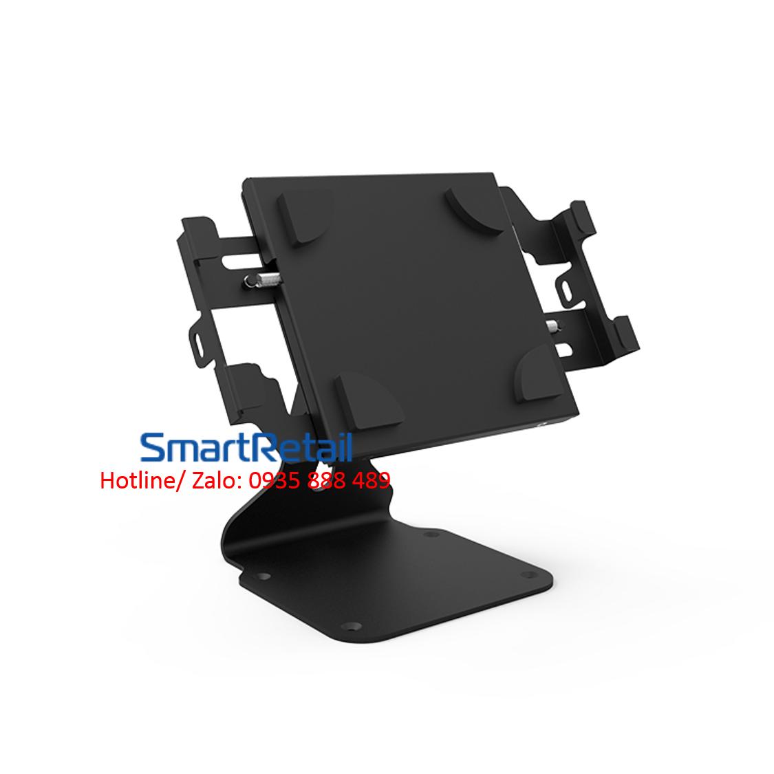 SmartRetail Giá đỡ Tablet để bàn SC 401 4