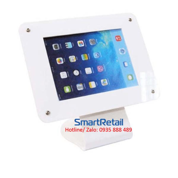SmartRetail Giá đỡ máy tính bảng để bàn LST02 A 1