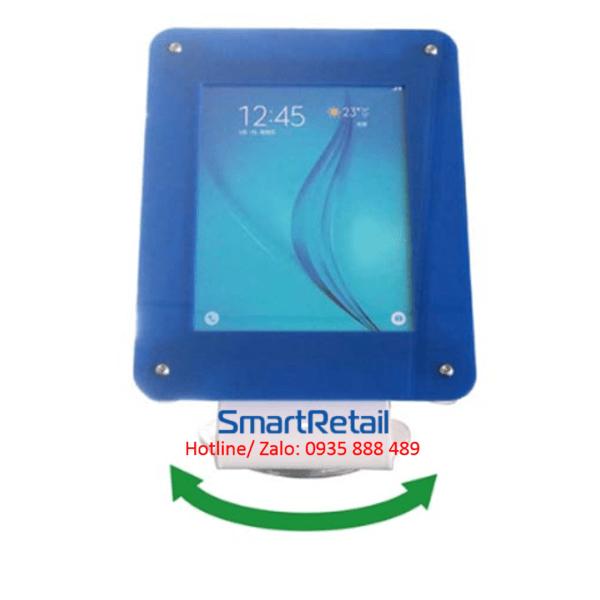SmartRetail Giá đỡ máy tính bảng để bàn LST02 A 5