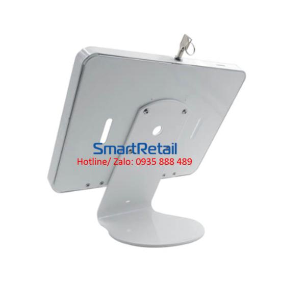 SmartRetail Giá đỡ máy tính bảng để bàn LST02 C 4