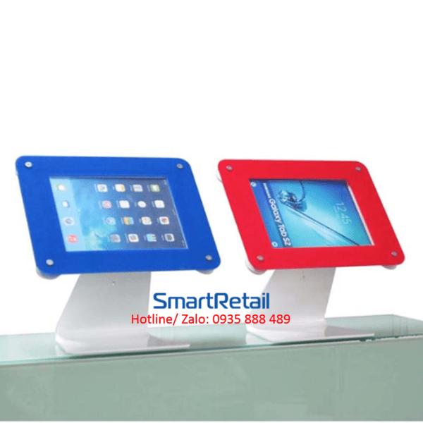 SmartRetail Giá đỡ máy tính bảng LST01 B 4