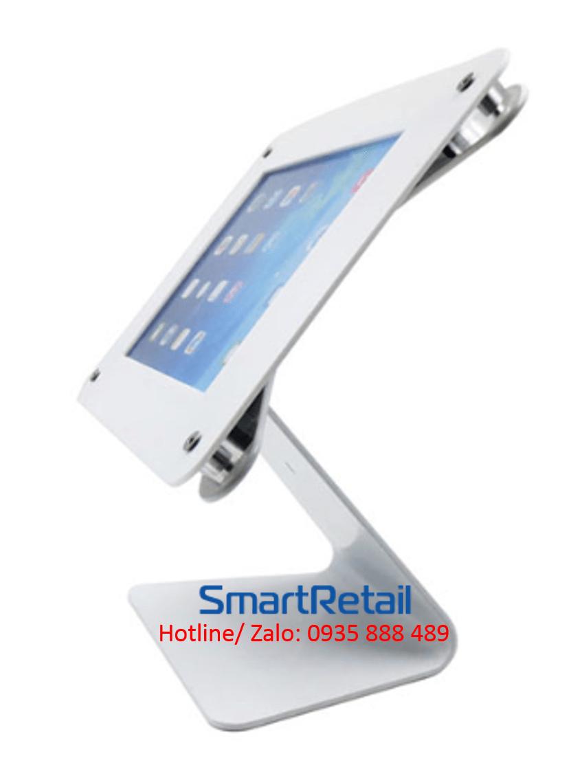 SmartRetail Giá đỡ máy tính bảng LST01 B 7