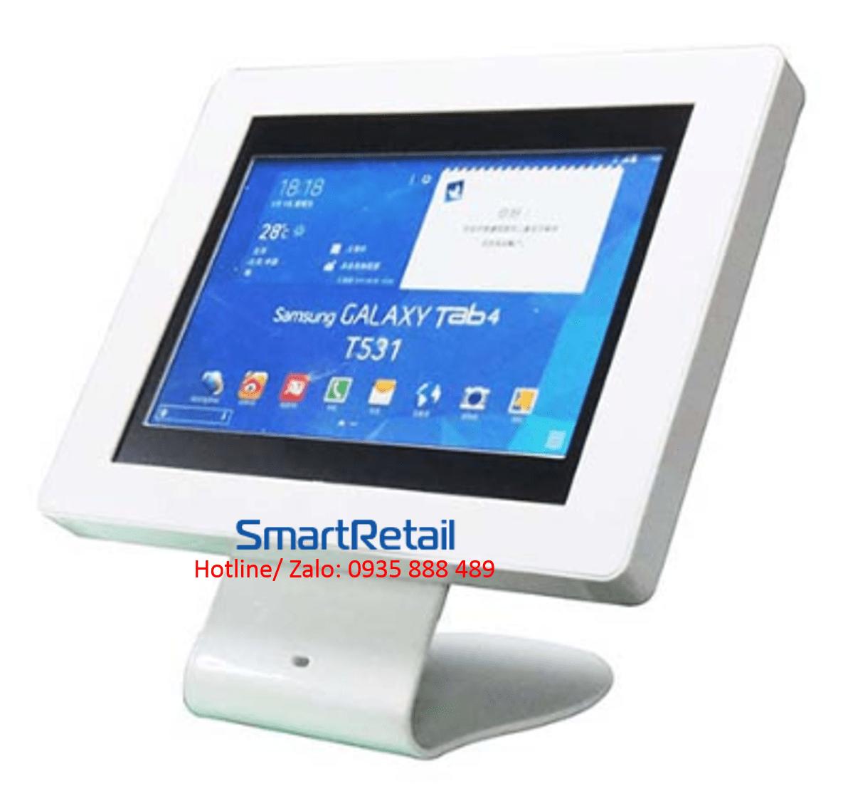 SmartRetail Giá đỡ máy tính bảng LST02 A 3