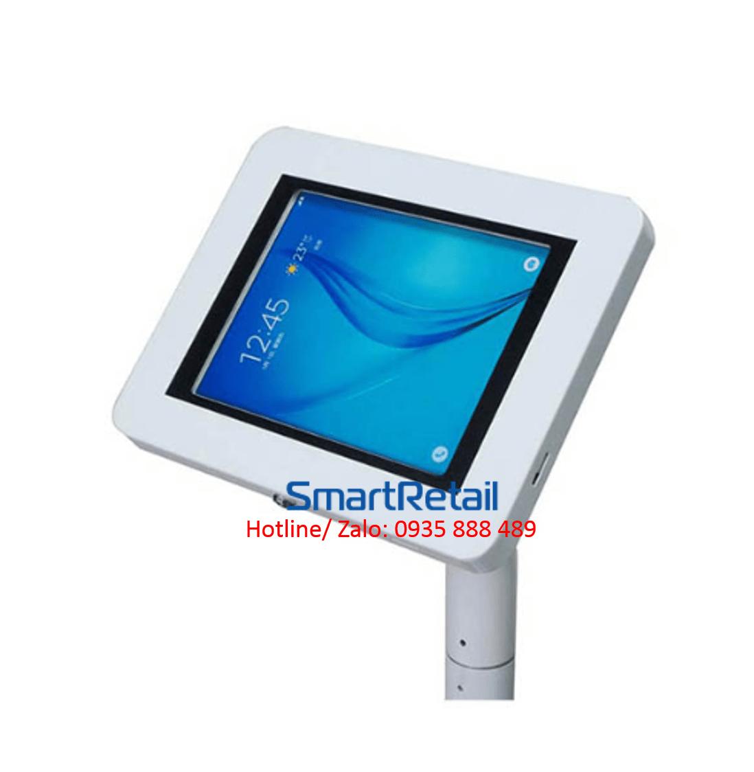 SmartRetail Giá đỡ máy tính bảng chân đứng LFS01 A 2