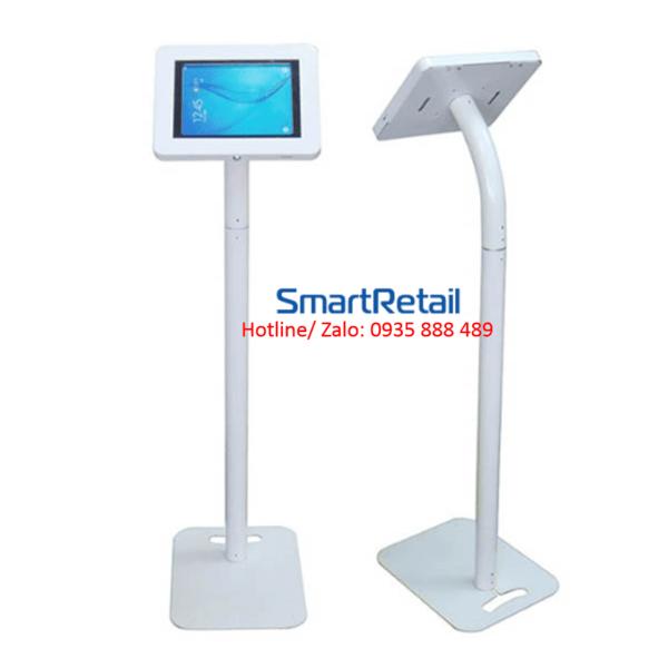 SmartRetail Giá đỡ máy tính bảng chân đứng LFS01 A 5