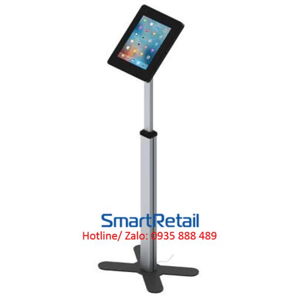 SmartRetail Giá đỡ máy tính bảng chân đứng LSF03 C 3