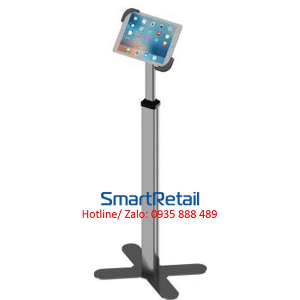 SmartRetail Giá đỡ máy tính bảng chân đứng LSF03 D 2