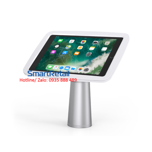 SmartRetail Giá đỡ máy tính bảng xoay 360 SC 305 1