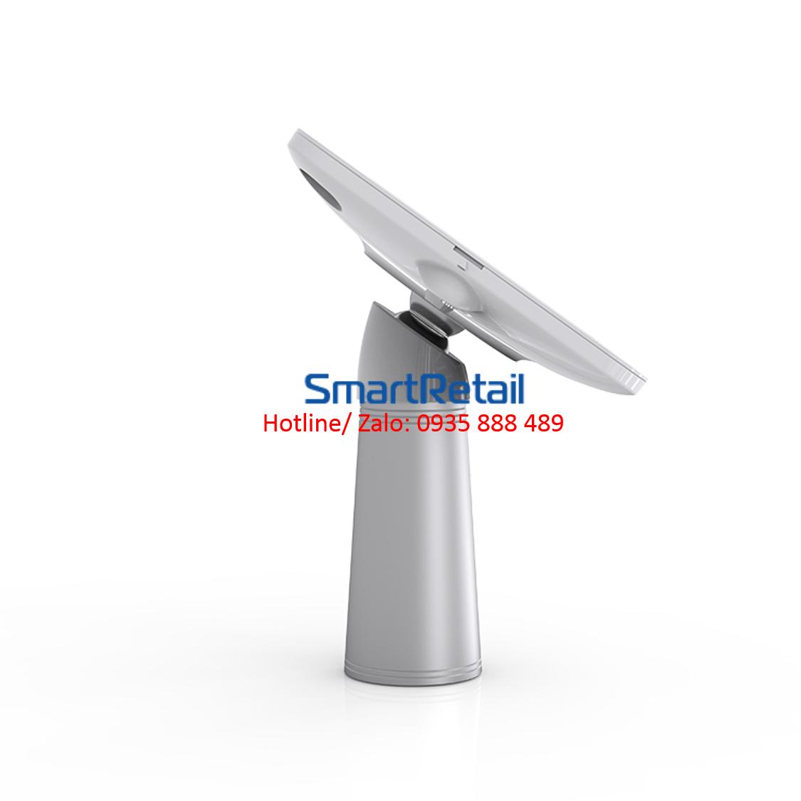 SmartRetail Giá đỡ máy tính bảng xoay 360 SC 305 4