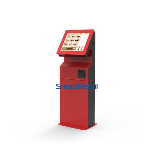 SmartRetail Kiosk Order KSF A119 S4 2