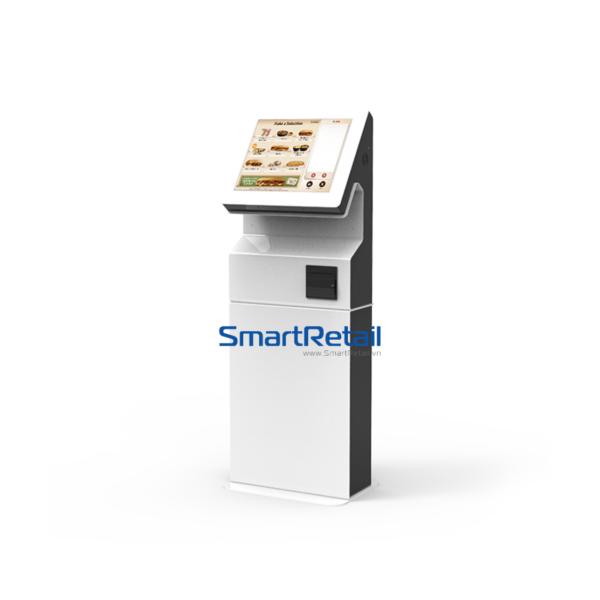 SmartRetail Kiosk Order KSF A119 S4 3