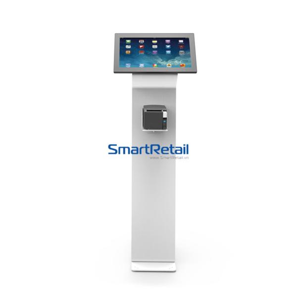 SmartRetail Kiosk Order SF 202 1