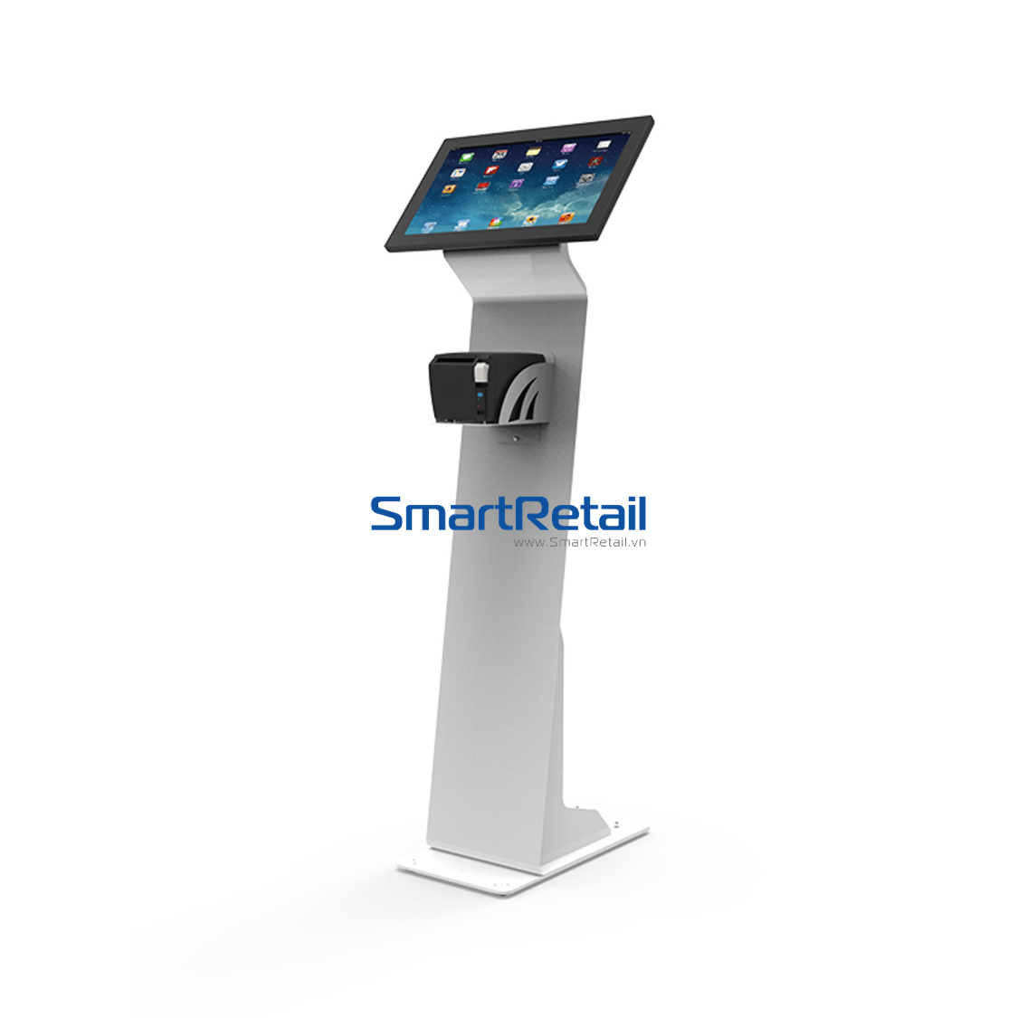 SmartRetail Kiosk Order SF 202 2