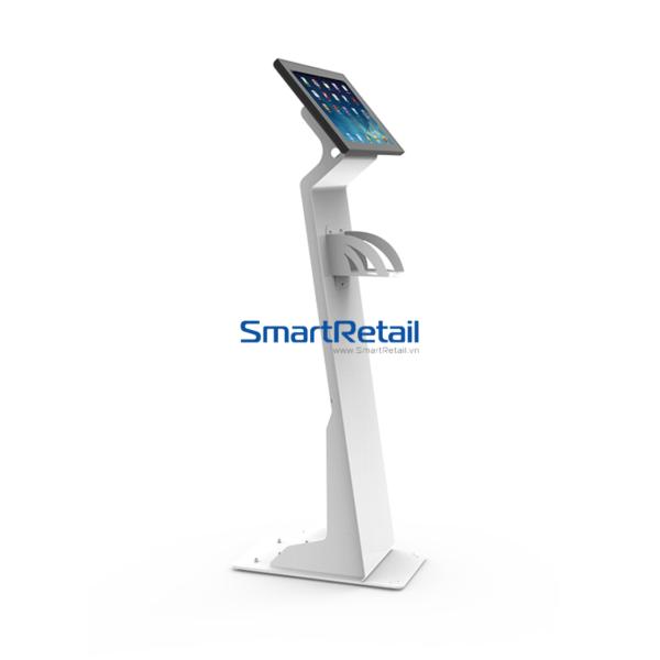 SmartRetail Kiosk Order SF 202 3