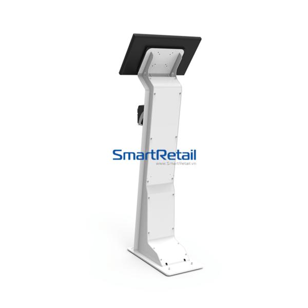 SmartRetail Kiosk Order SF 202 4