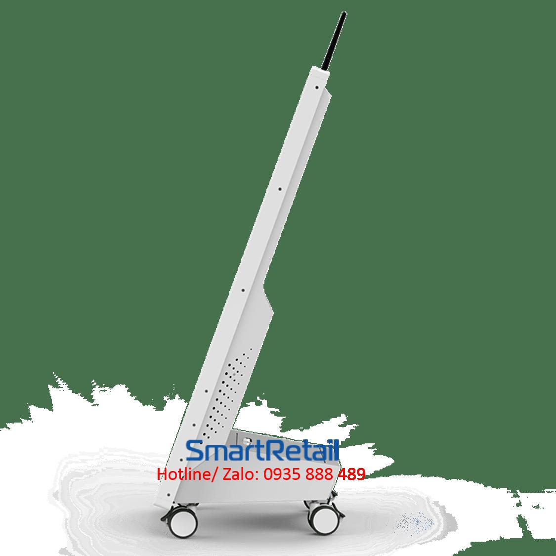 SmartRetail Màn hình led quảng cáo DSF B132 S4L 2