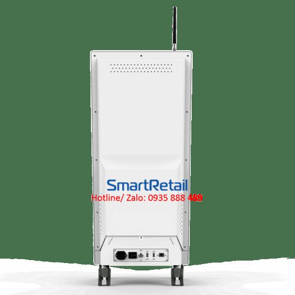 SmartRetail Màn hình led quảng cáo DSF B132 S4L 3