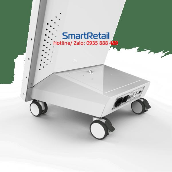 SmartRetail Màn hình led quảng cáo DSF B132 S4L 5
