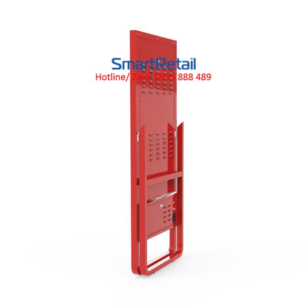 SmartRetail Màn hình quảng cáo DSF A443 S1 1