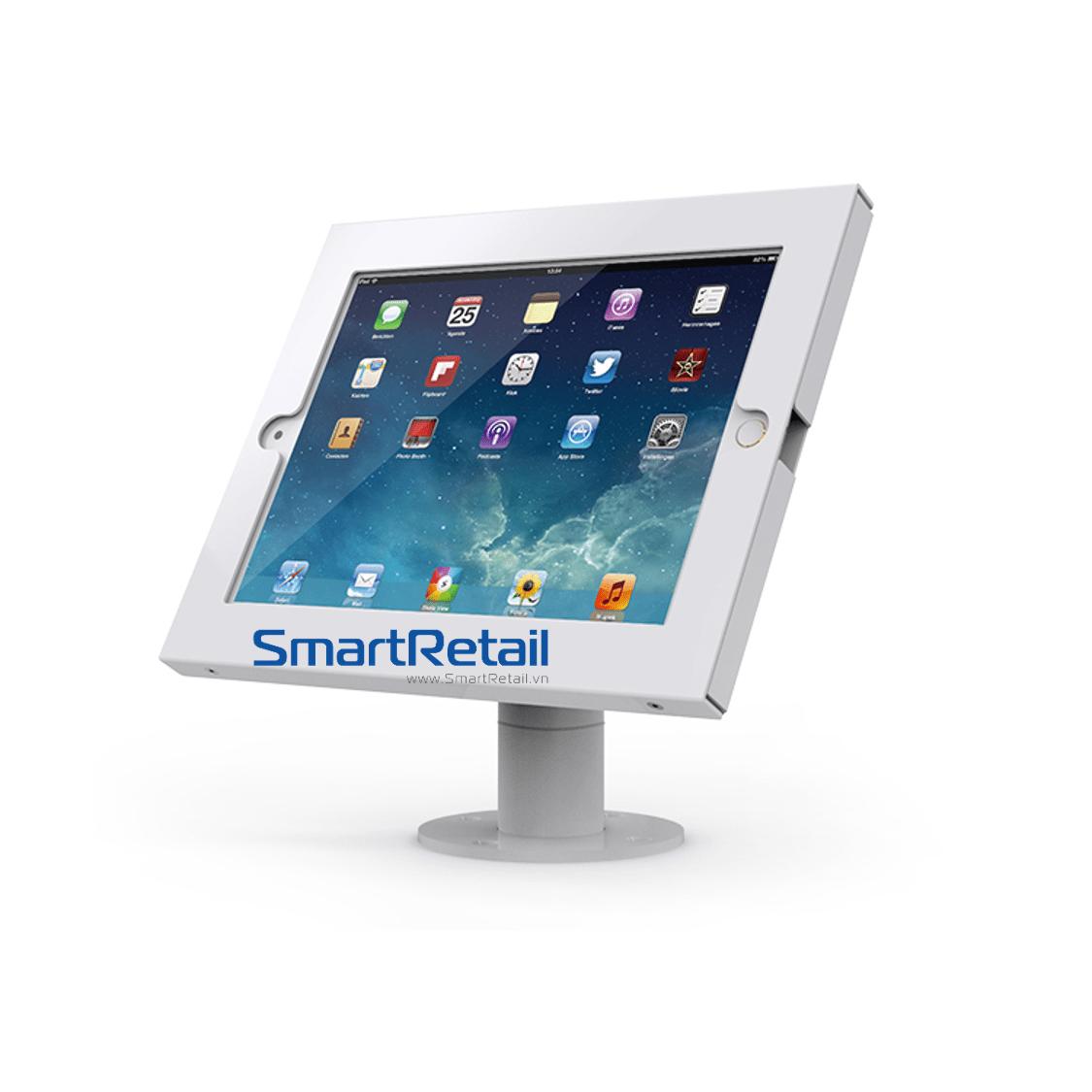 Giá đỡ máy tính bảng để bàn SC-201 - SmartRetail - 0935888489