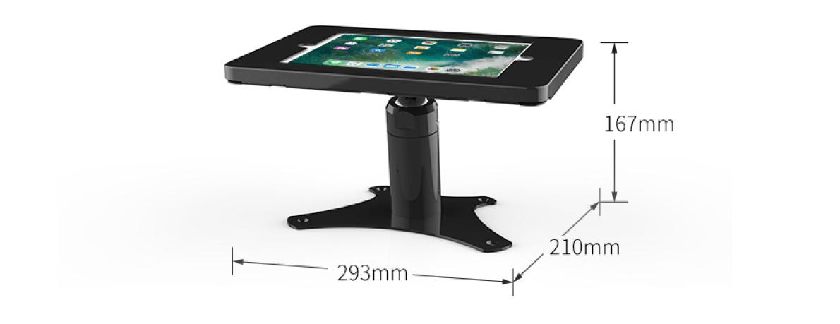 Kích thước Giá đỡ máy tính bảng để bàn SC-304C