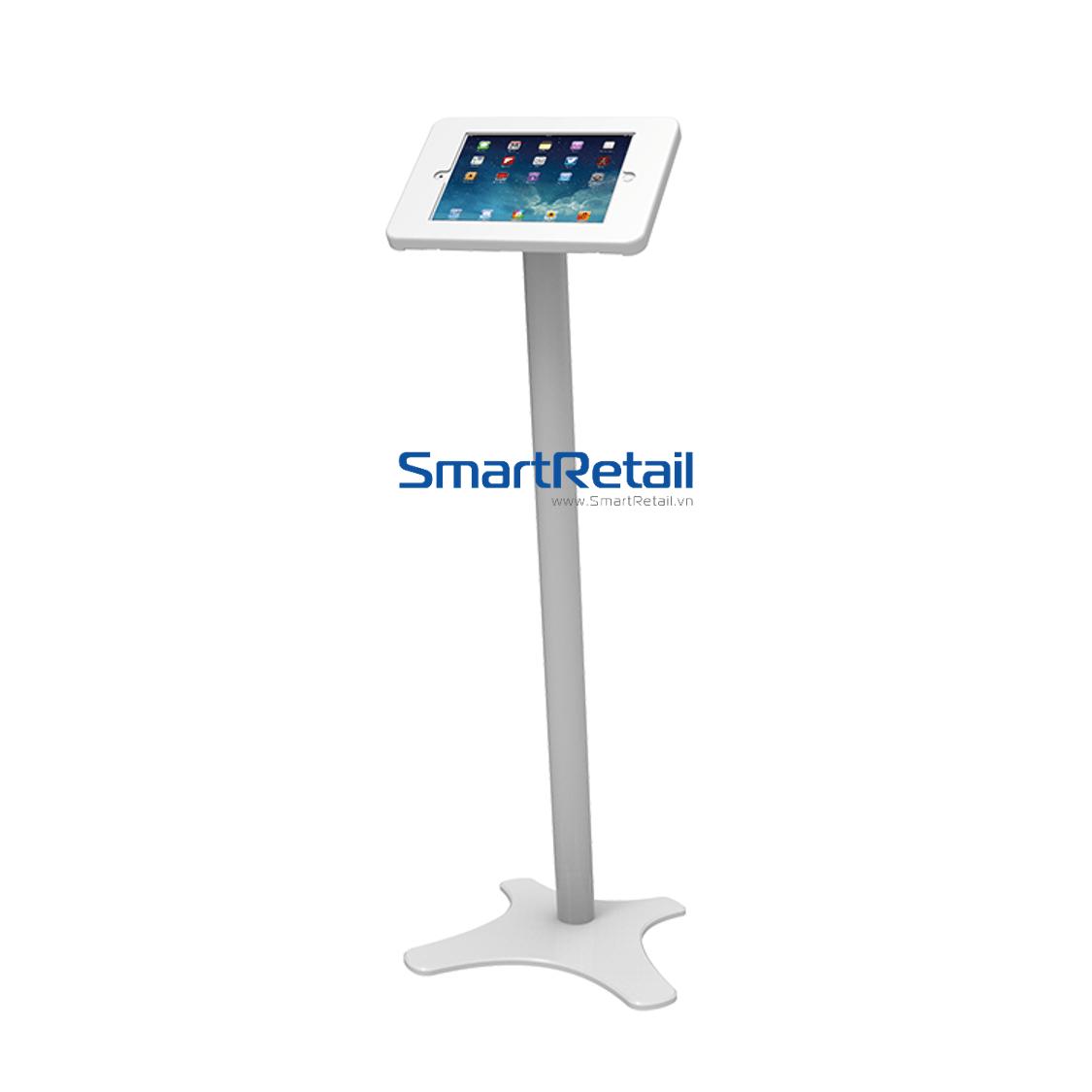 Giá đỡ máy tính bảng chân đứng SF-301 - SmartRetail - 0935888489