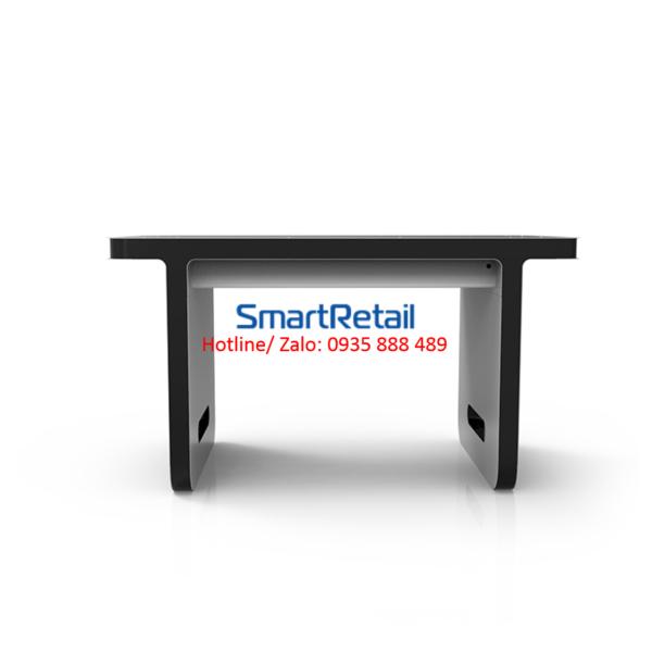 SmartRetail bàn màn hình quảng cáo 55 inches 1