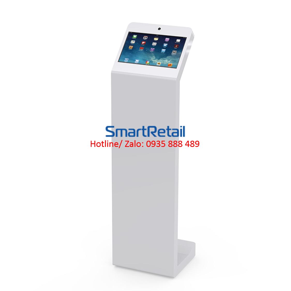SmartRetail màn hình quảng cáo 13.3 inches 1