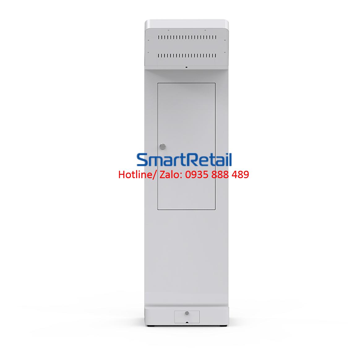 SmartRetail màn hình quảng cáo 13.3 inches 3