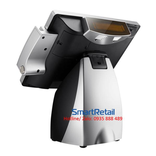 SmartRetail máy tính tiền TYSSO 650B 3