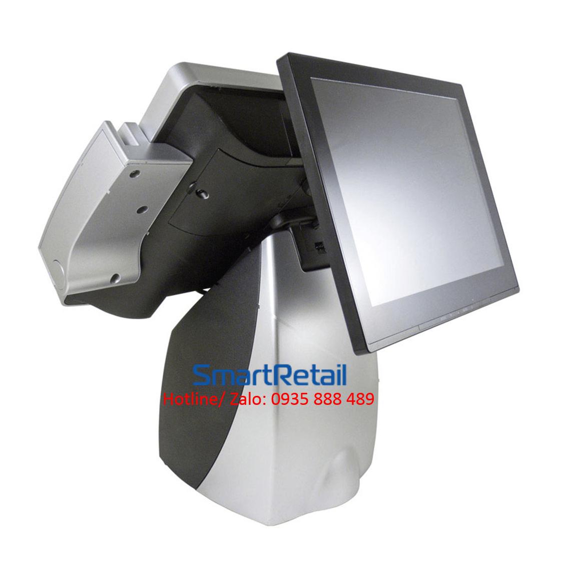 SmartRetail máy tính tiền TYSSO 650B 4