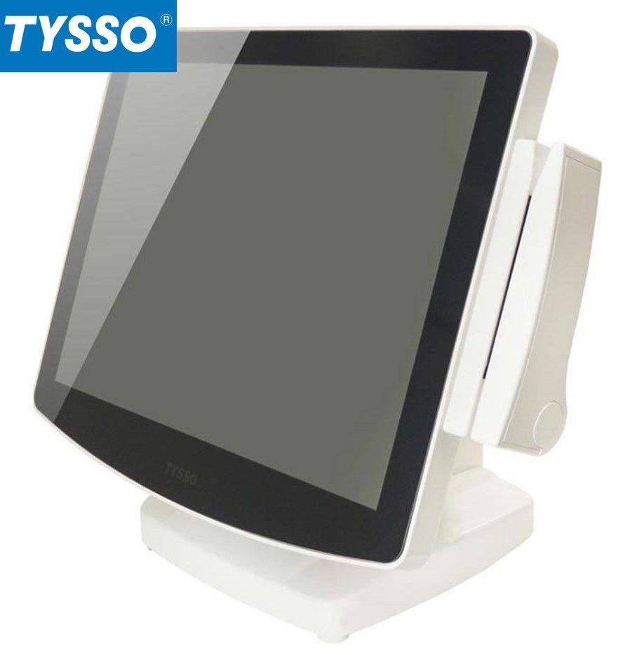 SmartRetail máy tính tiền TYSSO POS 6000 0
