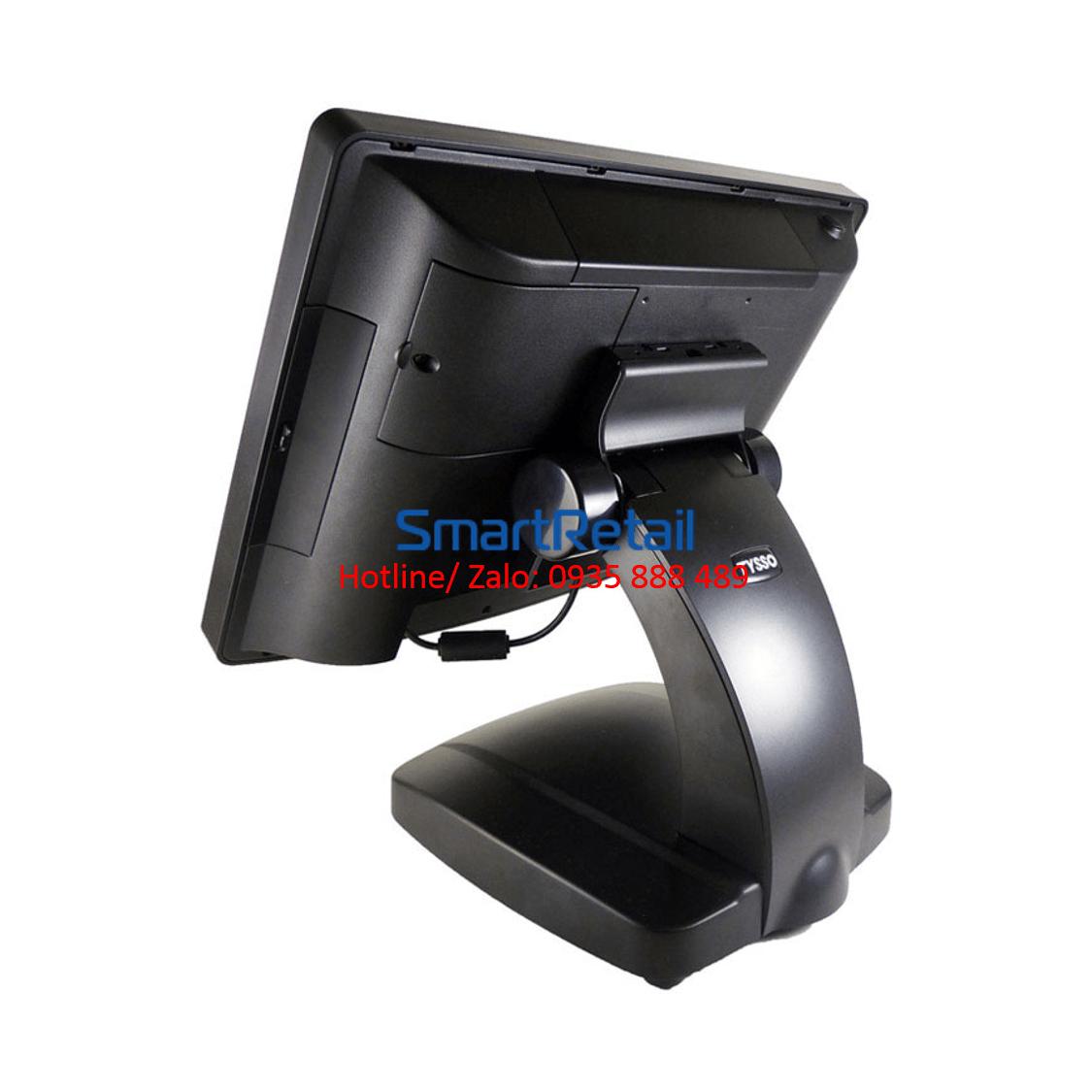 SmartRetail máy tính tiền TYSSO POS 6000 2
