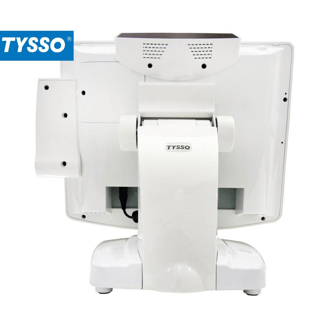 SmartRetail máy tính tiền TYSSO POS 6000 5