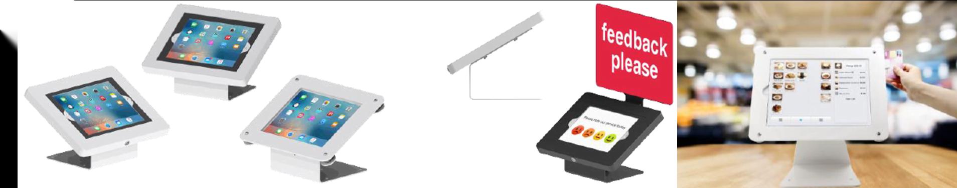 Thiết bị bảo vệ máy tính bảng để bàn LST02-C