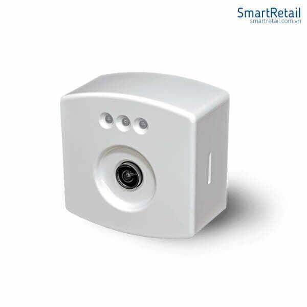 Thiết bị đếm người 2D TD Intelligence - People Counter Sensors | SmartRetail