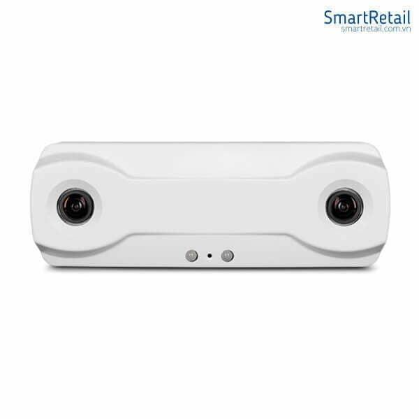 Thiết bị đếm người BrickStream 3D Gen2 | Camera đếm người 3D - SmartRetail