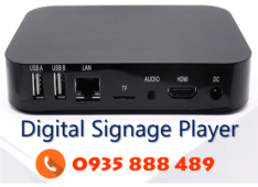 SmartRetail Thiết Bị Digital Signage 0935888489 Banner Dung B 1