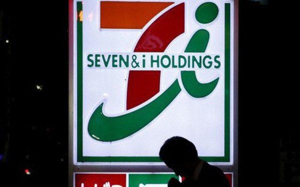 Cửa hàng tiện lợi Nhật Bản - Seven & Holdings - SmartRetail