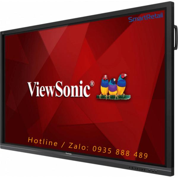 Màn hình tương tác thông minh Viewsonic IFP5550 0935888489 2