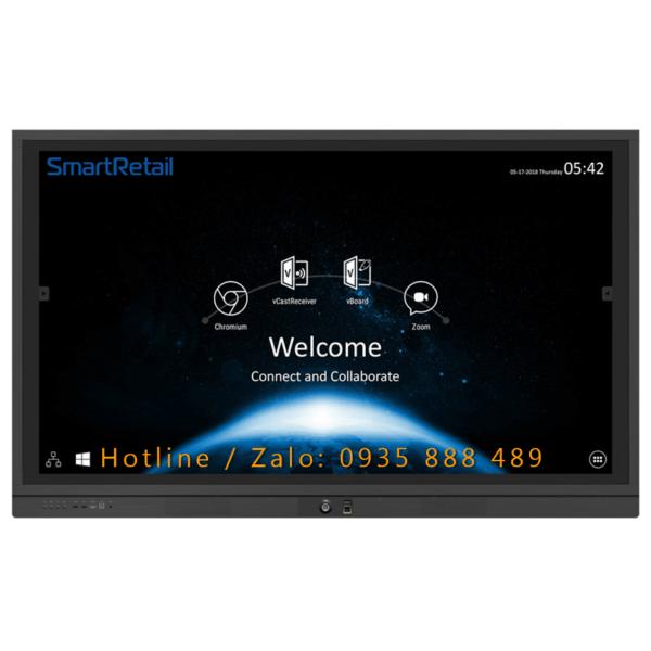 Màn hình tương tác thông minh Viewsonic IFP6560 0935888489 0