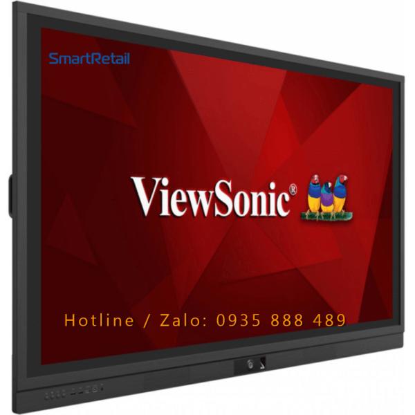 Màn hình tương tác thông minh Viewsonic IFP6560 0935888489 28