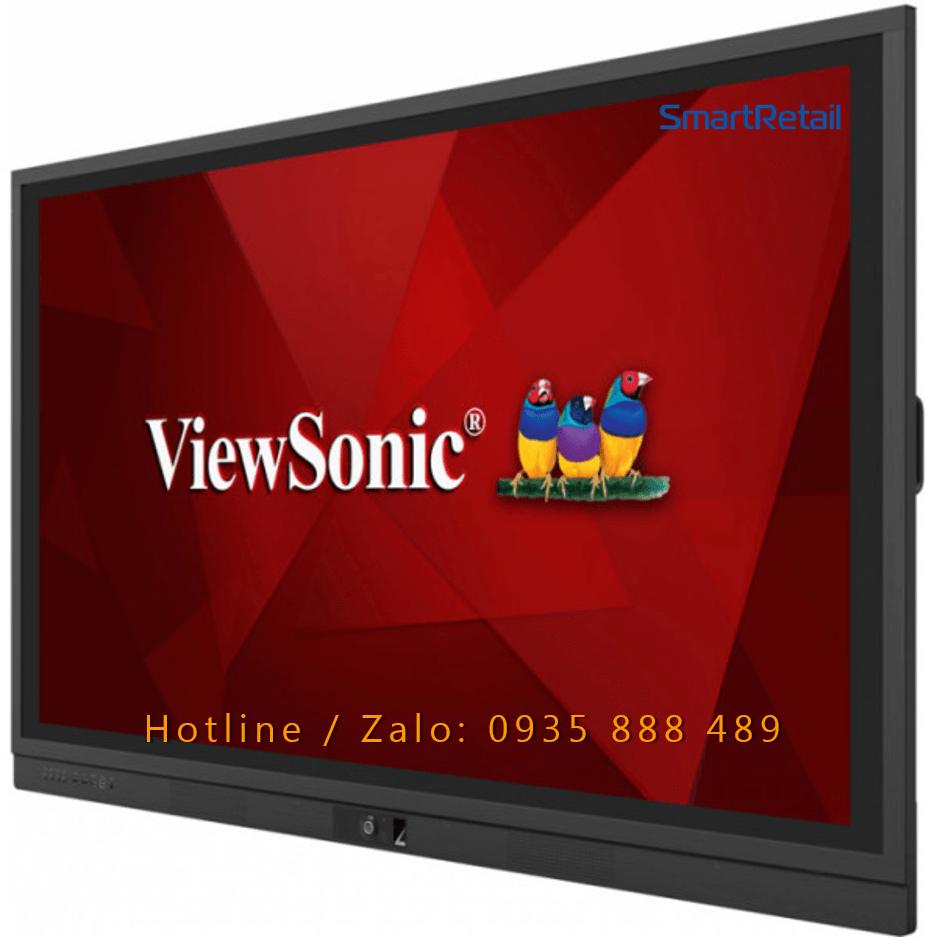 Màn hình tương tác thông minh Viewsonic IFP6560 0935888489 29